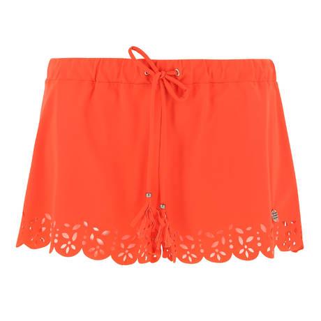 BANANA MOON Short Huawei Orange