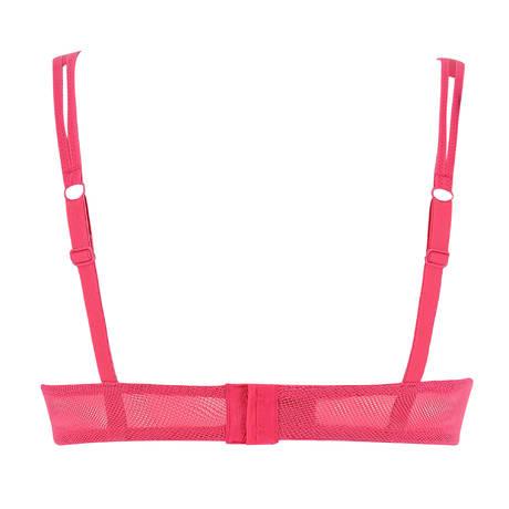 ANDRES SARDA Soutien-gorge armatures emboîtant Quimera Gala Pink