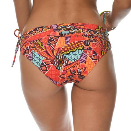 BANANA MOON Maillot de bain culotte Havana Madeiro Orange