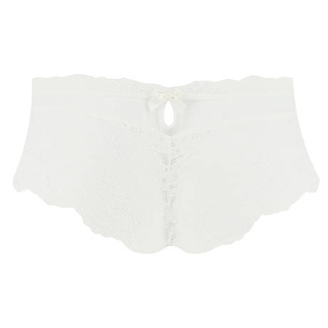 LISE CHARMEL Shorty Exception Charme Nacre