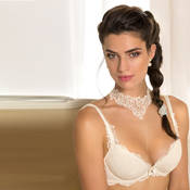 Soutien-gorge push-up Lise Charmel Exception Charme