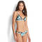 SEAFOLLY Maillot de bain triangle coques Morrocan Moon Atlantic