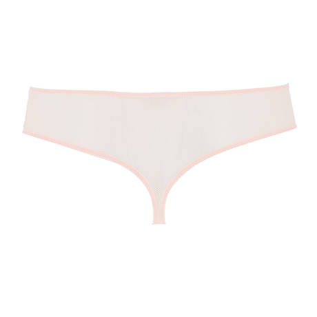 CHANTAL THOMASS Shorty string  Ivresse Rose/Cuivre