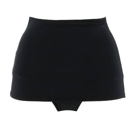 SEAFOLLY Maillot de bain culotte haute galbante Active Noir