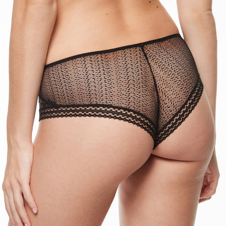 PASSIONATA Shorty Fall In Love Noir