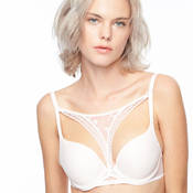 Soutien-gorge push-up Passionata Fall In Love