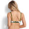 SEAFOLLY Maillot de bain armatures grandes tailles Palm Beach Moss