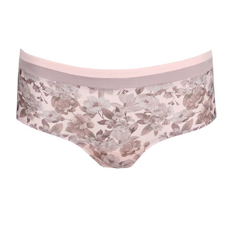 PRIMADONNA TWIST Shorty Flower Shadow Gardenia Rose