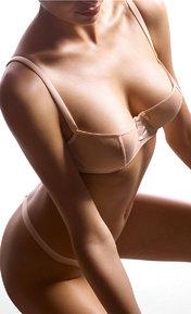 Aubade Nudessence Nude d'été