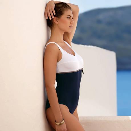LIVIA Maillot de bain 1 pièce Tamarindo Marine