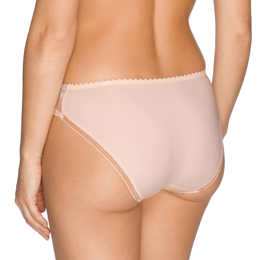 PRIMADONNA Slip Summer Glossy Pink