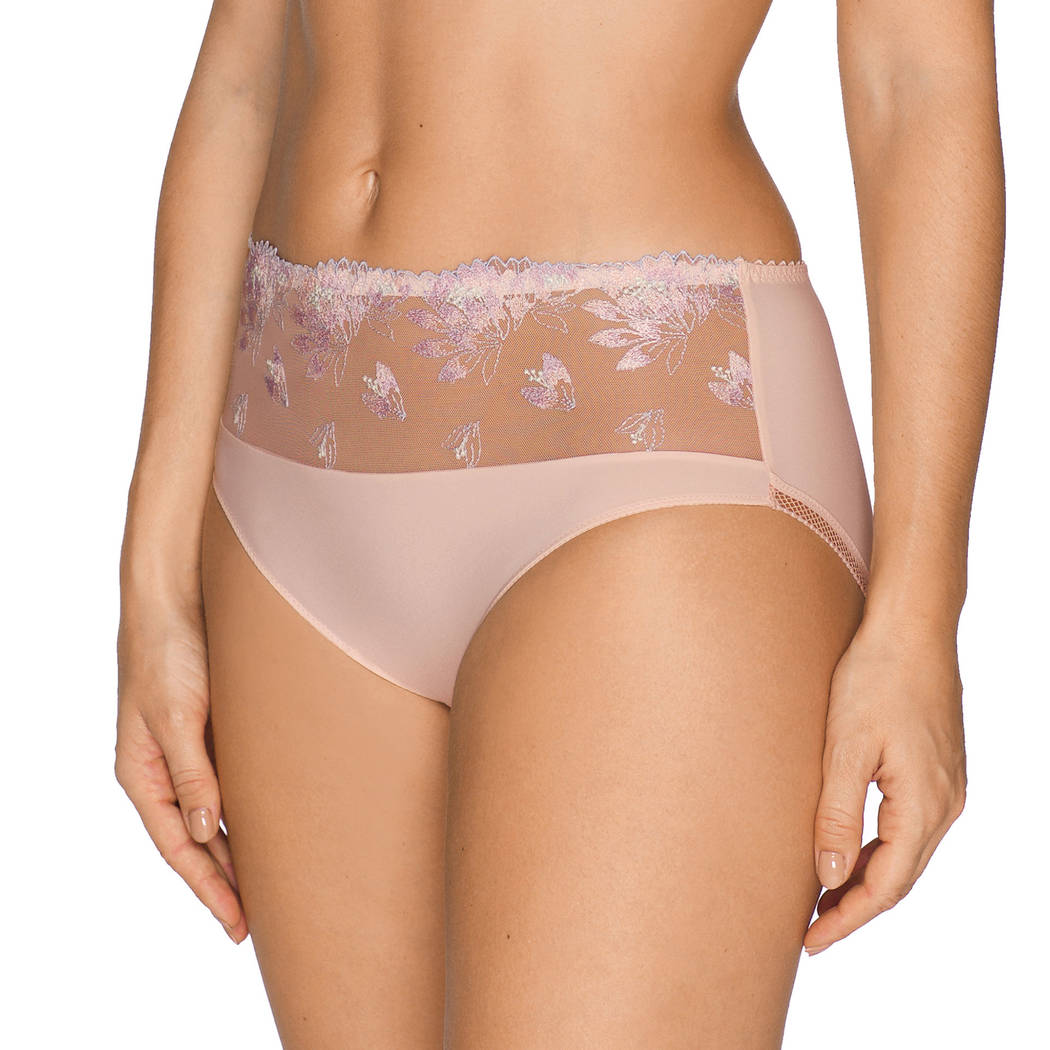PRIMADONNA Culotte haute Summer Glossy Pink