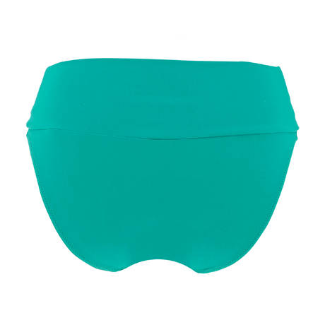 ANTIGEL Maillot de bain slip charme La Smart Chérie Vert Smart