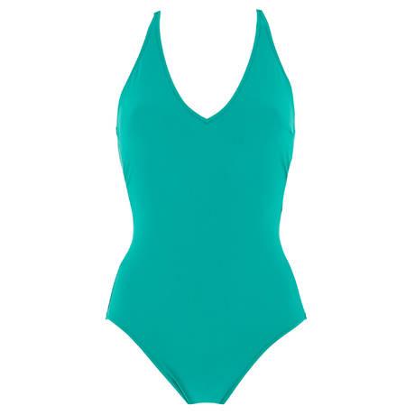 ANTIGEL Maillot de bain 1 pièce nageur La Smart Chérie Vert Smart