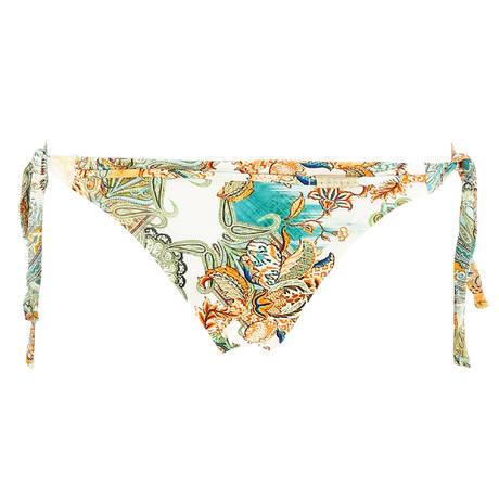 LISE CHARMEL Maillot de bain bikini Cashmere Evasion Cashmere Safran