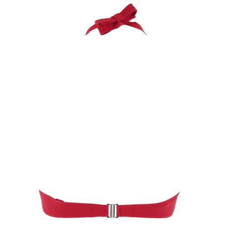ANTIGEL Maillot de bain armatures triangle La Smart Chérie Rouge Smart