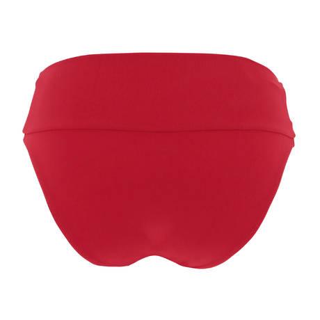ANTIGEL Maillot de bain slip charme La Smart Chérie Rouge Smart