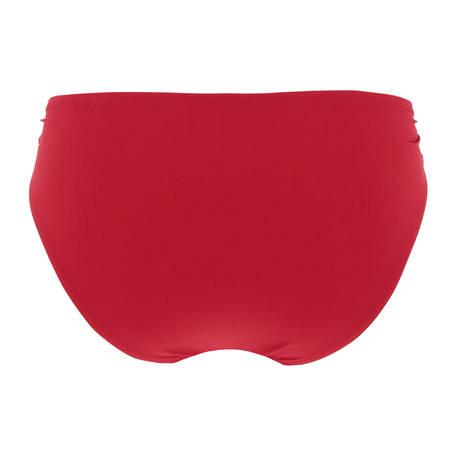 ANTIGEL Maillot de bain slip coulisse La Smart Chérie Rouge Smart