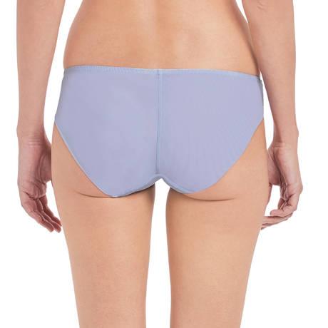 WACOAL Slip Lace Affair Eventide-Grey