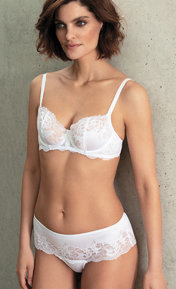 Wacoal Lace Affair Blanc