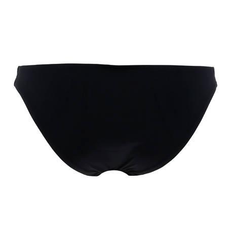 LISE CHARMEL Maillot de bain slip taille basse Navigation Graphic Navigation Boréale