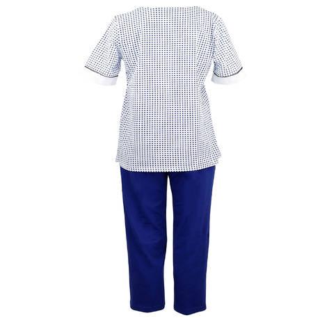 CANAT Pyjama Jazz5 Ocean