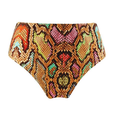 PAIN DE SUCRE Maillot de bain culotte taille haute Sensitive Kaa Kaa
