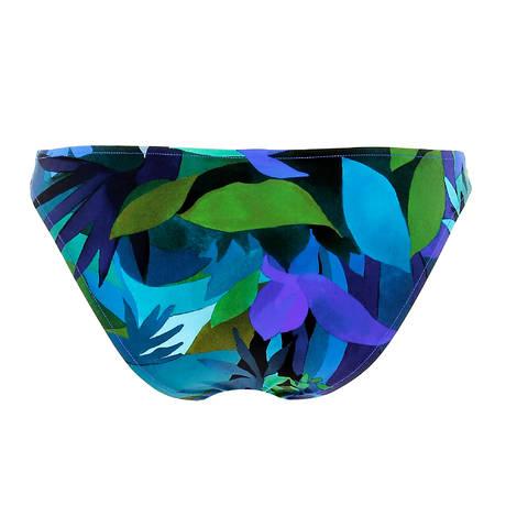 LISE CHARMEL Maillot de bain slip taille basse Aquarelle Nautique Tahiti Aquarelle