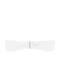 LOU Soutien-gorge bandeau et bretelles amovibles Belle de Lou Ivoire
