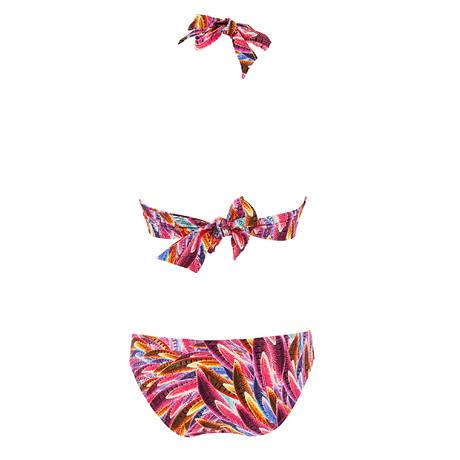 SORAYA Maillot de bain 2 pièces triangles Emma Apache Multicolore