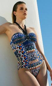 Soraya Florence Multicolore