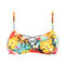 BANANA MOON Maillot de bain push-up Bayside Multicolore