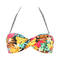 BANANA MOON Maillot de bain bandeau coques Bayside Multicolore