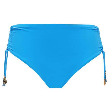 CHANTELLE Maillot de bain culotte haute Eivissa Faïence