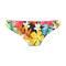 BANANA MOON Maillot de bain slip réversible Bayside Multicolore