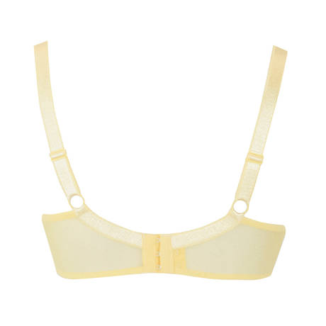 CURVY KATE Soutien-gorge balconnet Princess Lemon
