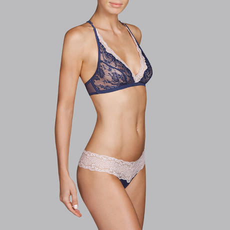 ANDRES SARDA Shorty string Ceilan Blue Bijou