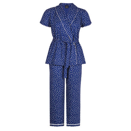 LE CHAT Pyjama Sacha Ocean