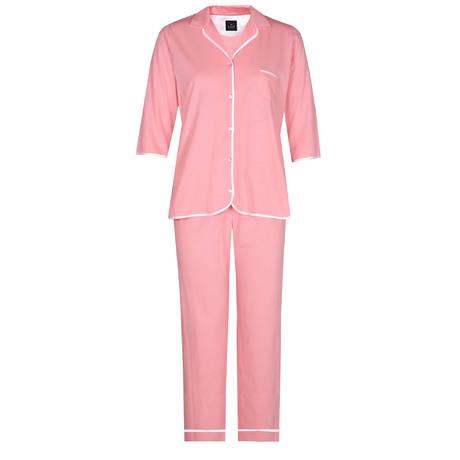 LE CHAT Pyjama Essentiel Pétale