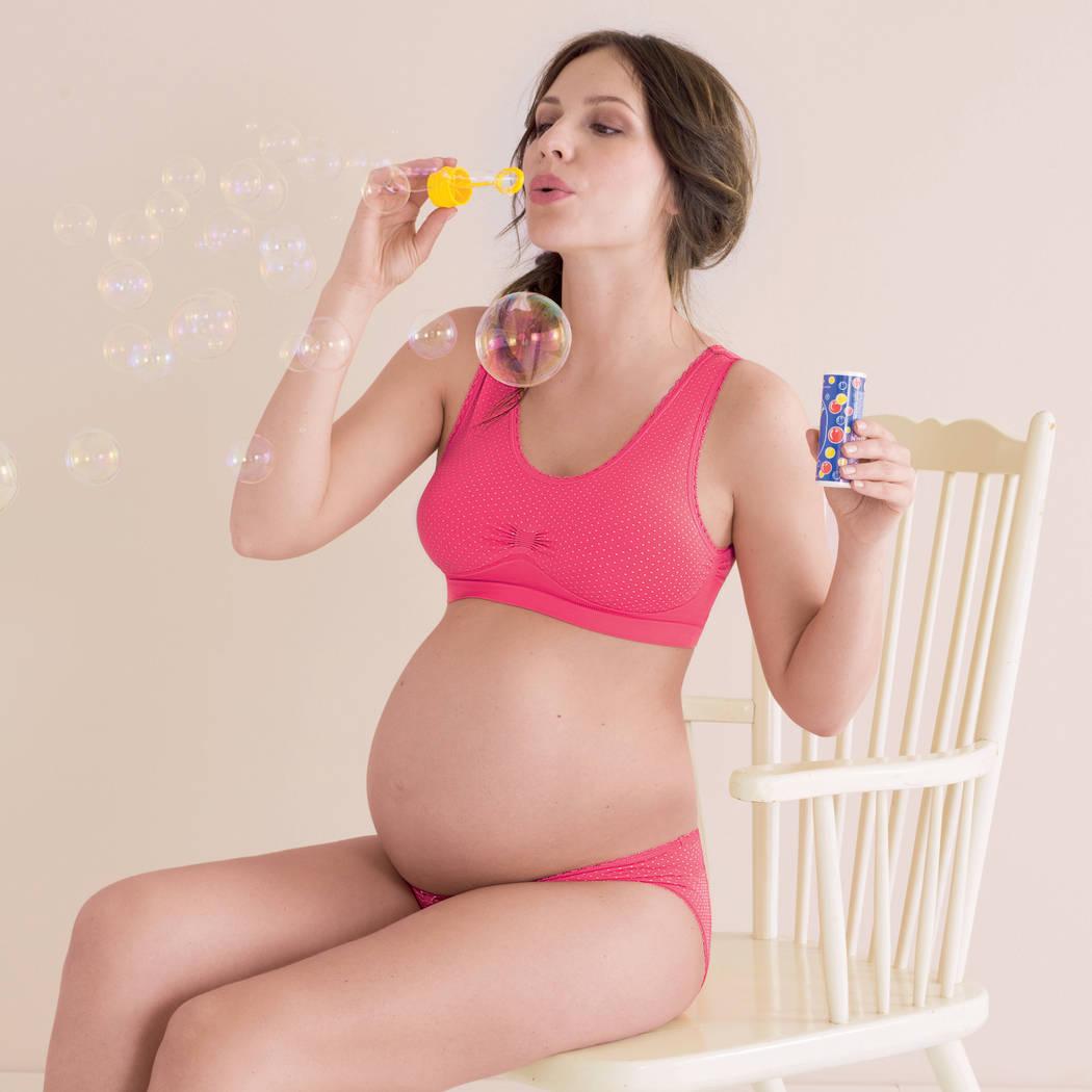 ANITA Bustier futur maman Seamless Anita Maternité Lollipop