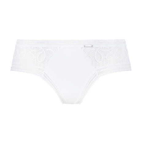 IMPLICITE Shorty Infinity Blanc