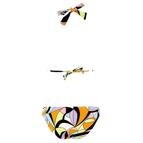 SORAYA Maillot de bain 2 pièces triangle Valentina Milano Soraya Multicolore