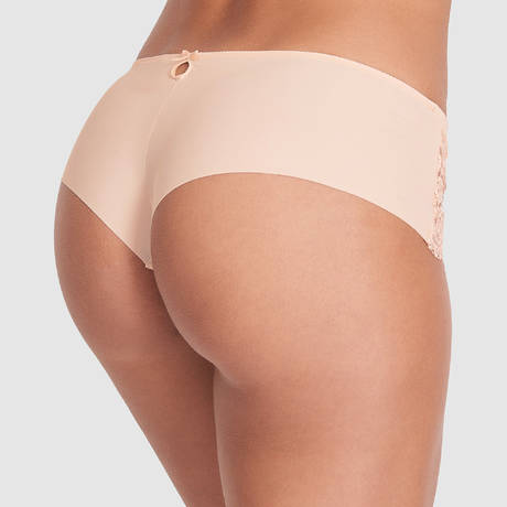 AUBADE Shorty Saint-Tropez Secret de Charme Nymphe