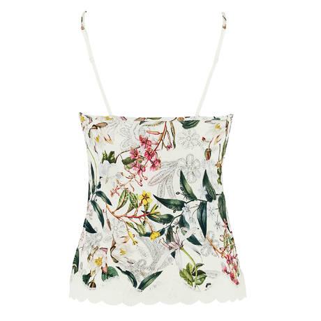 ANTIGEL Caraco Un Amour de Magnolia Crochet Magnolia
