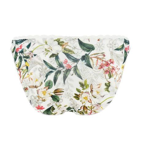 ANTIGEL Slip charme Un Amour de Magnolia Crochet Magnolia