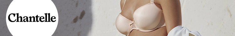 Lingerie Chantelle Modern Invisible