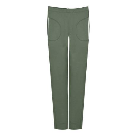 LE CHAT Pantalon Lounge Kaki