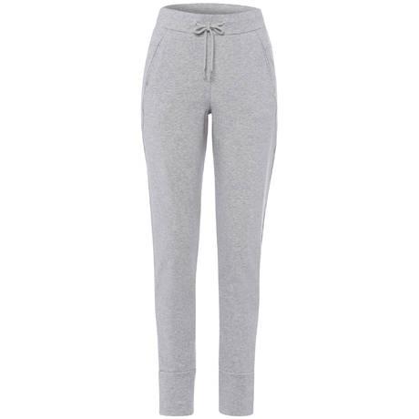 HANRO Pantalon Pure Comfort Mid Melange
