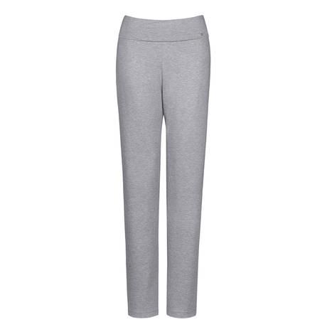HANRO Pantalon Yoga Basic Grit Melange