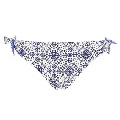 CHANTELLE Maillot de bain slip Baleares Mosaic